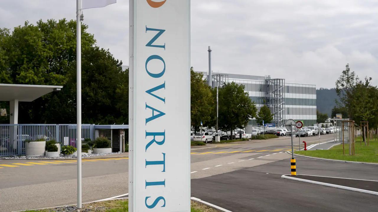 mRNA: Wo stehen Roche und Novartis bei der neuen Technologie?