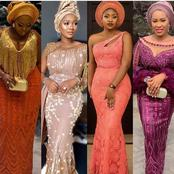 Beautiful Ankara Designs For Ladies Who Want To Look Beautiful