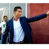 Checkout Christiano Ronaldo's Multimillion Hotel