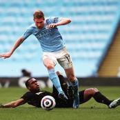The Rise Of Kevin De Bruyne.