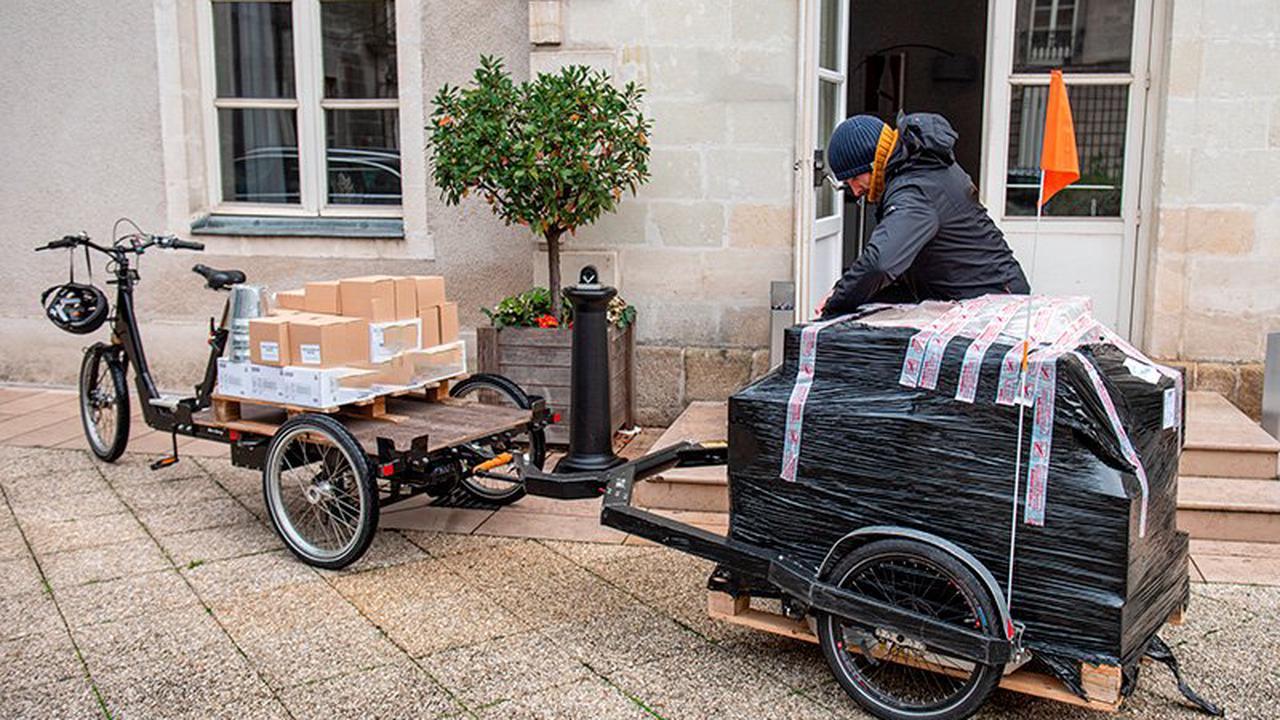 Saint-Nazaire. Déplacement à vélo: les cyclistes invités à noter la ville