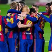 Sevilla 0-2 FC Barcelona: Good performance by Barca, and great tactical decisions by Koeman.