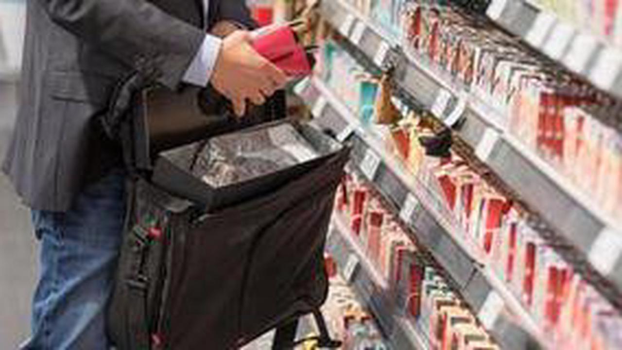 Polizei Potsdam-Mittelmark: Ladendieb in Teltow gefasst