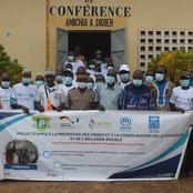 Foncier : l'ONG Péhé initie un séminaire à l'intention de 10 villages du département de Toulepleu