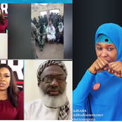 See What Aisha Yesufu Said Hours After Sheik Gumi Asked Nigerians To Stop Addressing Bandits As Criminals