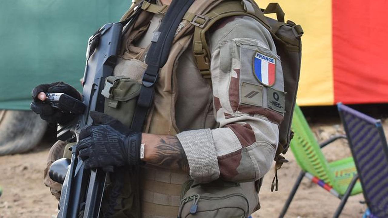 """Mort d'un chef terroriste au Sahel : """"On peut s'attendre à de nouvelles stratégies des forces spéciales françaises"""", selon un expert"""