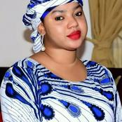 Check out these 44 stunning pictures of Fatima Abubakar, one of the beautiful ladies from Kano state