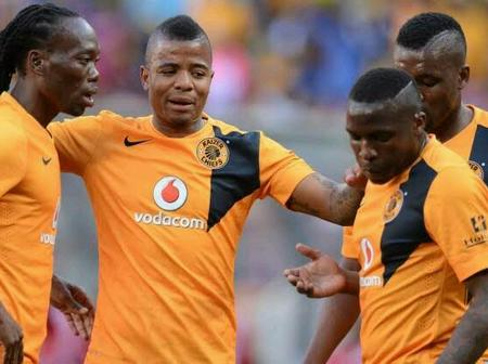 Former Kaizer Chiefs Player Might Be Coming Back Home