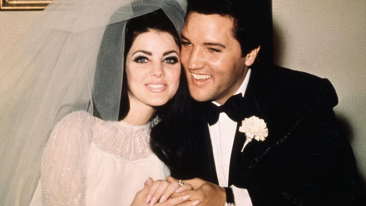 Elvis Presley Was So Controlling He Banned Priscilla From Eating 1 Dish At Graceland