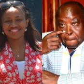 Kihika Laughs Sarcastically At MP Arama, Reminds Him Of His Alleged Claims If Jubilee Lost To UDA.