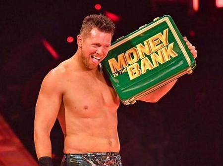 I Thought The Miz Was Smarter Than That,