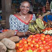 Décès de la reine du marché du  vivrier en Côte d'Ivoire