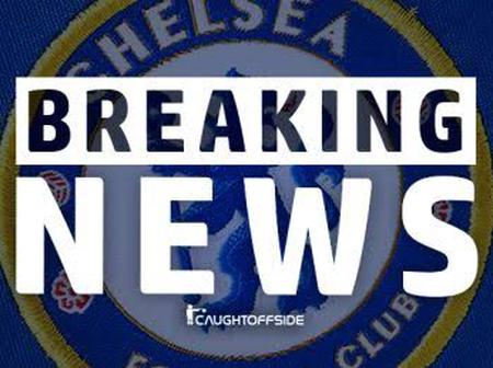 Chelsea Reach Agreement Over The Signing of World-Class Striker