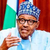 President Buhari Makes Announcement On Banditry
