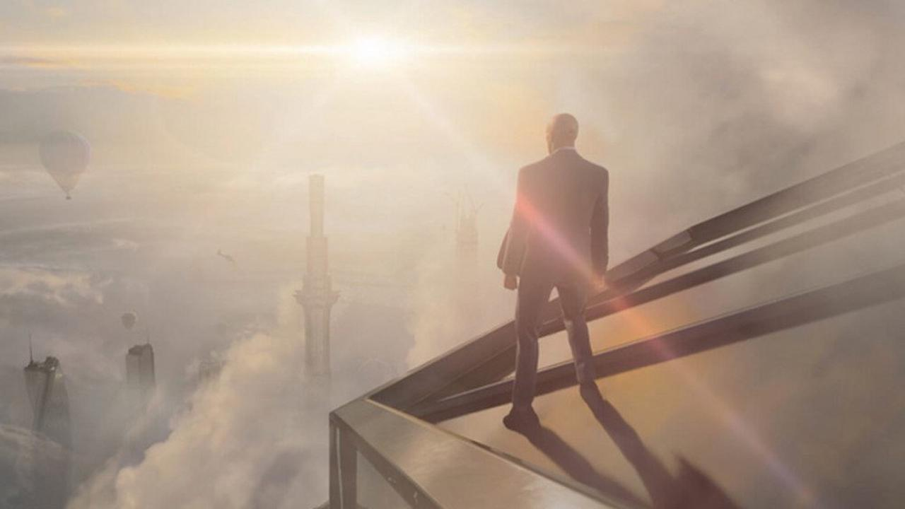 Hitman developer IO Interactive on James Bond story plans