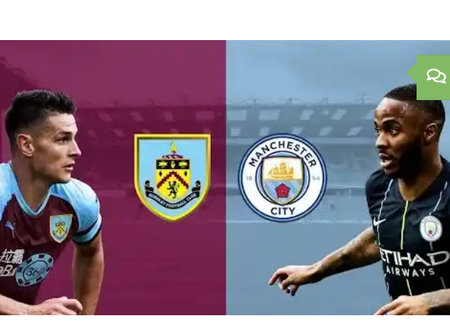 Burnley predicted lineup vs Manchester City, Preview, team news, prediction and live stream