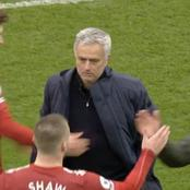 Mourinho Takes A Jibe At Pogba After Manchester United's Win, See What He Said