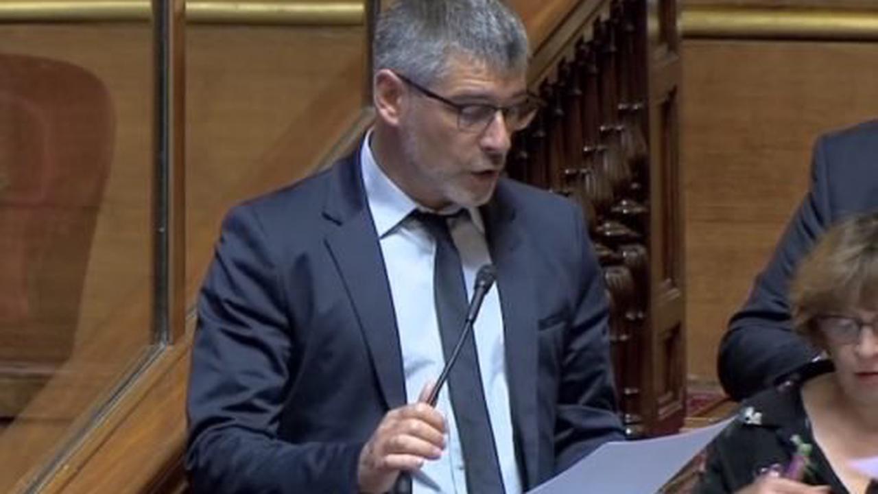 Église traditionaliste de Meylan: le sénateur Guillaume Gontard interpelle le Premier ministre