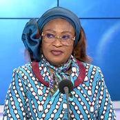 Législatives-Salimata P. :