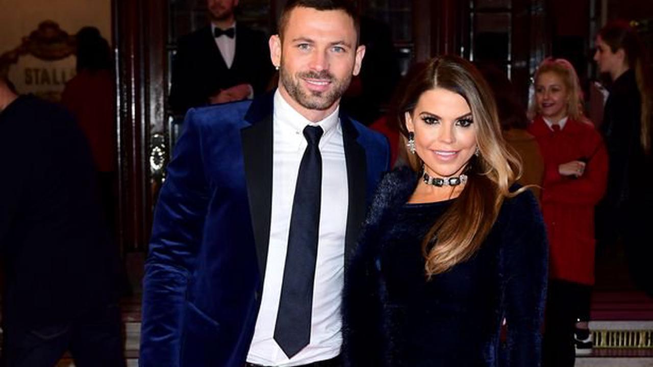 Ex-Stoke City star buys wife Lamborghini for her 40th birthday
