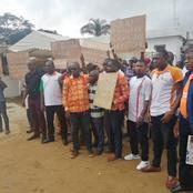 ONECI, après la grève, la direction renvoie 244 agents : grosse colère des travailleurs