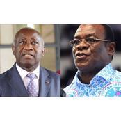 Ordre de la CADHP de réintégrer Gbagbo sur la liste électorale  : Affi réagit et hausse le ton
