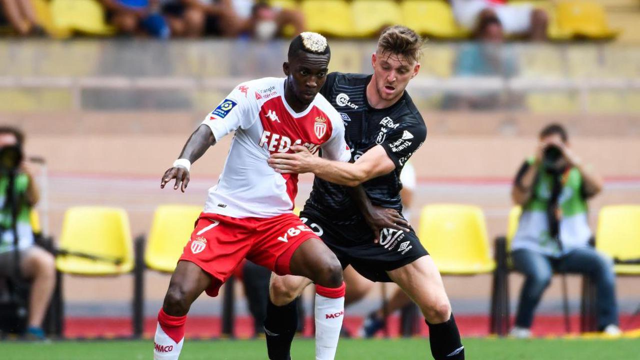 Mercato Monaco : Onyekuru vendu à l'Olympiakos (off.)
