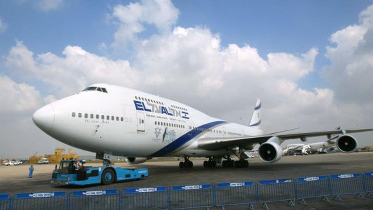La compagnie aérienne à bas prix FlyDubai commence ses vols en Israël après l'accord