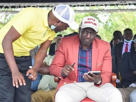 Missing Fundraiser Millions Lands DP Ruto's Ally In Big Trouble