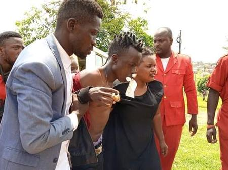 Bobi Wine Suffers Another Major Setback in His Petition that Might See Museveni Winning the Case