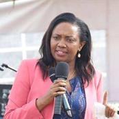 Professor Makau Mutua Rubbishes Susan Kihika's Indulgence in Hustler Nation Activities