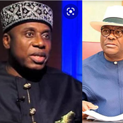 Today's Headlines: Wike Sends Strong Message To Amaechi, Police Rescue 15 Abducted Victims In Kaduna