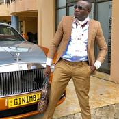 Storm over Ginimbi's unsigned WILL as his family request his friends birth certificate