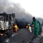 Opinion: 4 Things Federal Government Should Do Urgently To Tackle Fuel Tanker Explosion