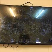 (قصة) كسر التلفزيون لاهتمامها الزائد بمسلسلات رمضان فطلبت غاضبة الطلاق فنفذ خطة كرهتها في التلفاز للأبد