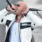 Fast&Furious' VIN DIESEL Is Also A Professional Singer, Hear His Latest Hit Yourself