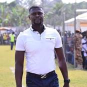 Coach Samuel Boadu To Shape Accra Hearts Of Oak With New Approach, Check Out Full Details