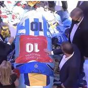 Gros incidents à la veillée funèbre de Maradona: son cercueil à dû être transféré