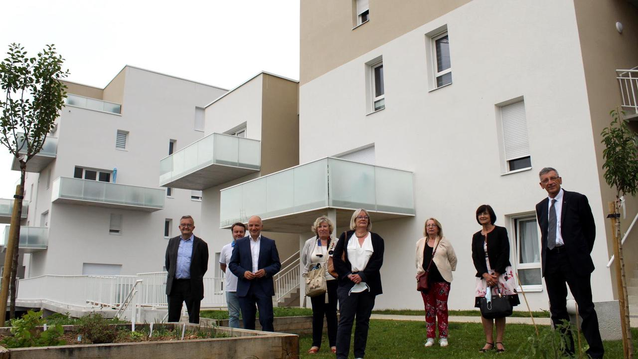 Près de Caen. L'habitat participatif: «Une aventure humaine», dans l'air du temps
