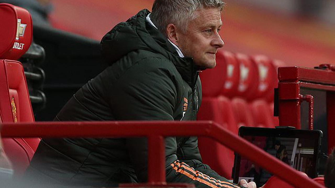 The Irishman said that Solskjaer's squad is 'not good enough' to topple City