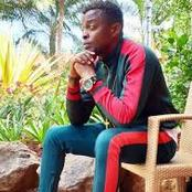 Controversial Gospel Artist Ringtone Apoko Fails to secure the BMW i8 After 40 Days of Fasting