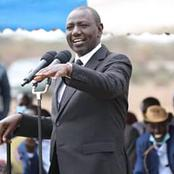 DP Ruto Says Raila Will be in Ballot in 2022, Slams Opportunistic Political Leaders