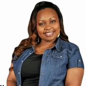 Millicent Omanga Asked To Report Her Claims About UDA Agents Frustrations By The State To Police