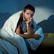 هل تعرف دعاء الاستيقاظ من النوم مفزوعاً وقلقاً؟