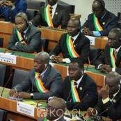 Politique : sanctionner les députés qui ont voté contre le peuple ...