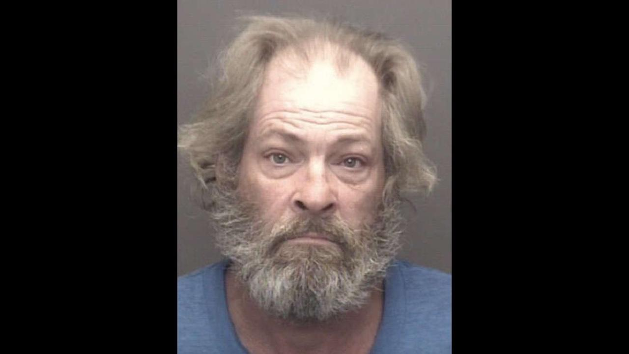 Indiana Man Arrested for Repeatedly Calling 911 to Say He Was 'Tired' and That Female Family Member 'Was Not Following His Rules'