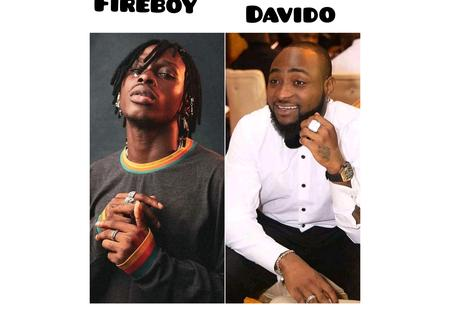 Who is more talented in singing love songs between Fireboy and Davido