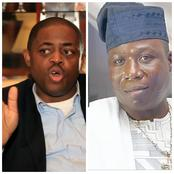 Fani-Kayode blows hot over attempt to hijack Sunday Igboho by Police and Nigerian Army [Video]