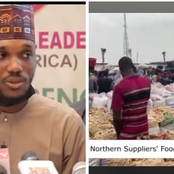 Read What Bello Shagari Said About The Food Blockade From North To South That Made People React