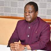 Deuil au PDCI: 3 nouveaux décès annoncés à Bédié